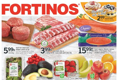 Fortinos Flyer March 19 to 25
