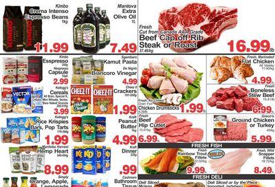Concord Food Centre & Oak Ridges Food Market Flyer October 15 to 28