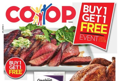 Foodland Co-op Flyer March 19 to 25