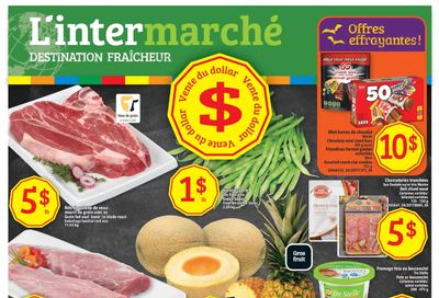 L'inter Marche Flyer October 21 to 27