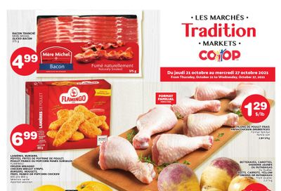 Marche Tradition (NB) Flyer October 21 to 27