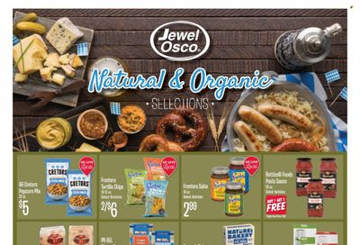 Jewel Osco (IL, IN) Weekly Ad Flyer October 19 to October 26