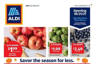 ALDI (CT) Weekly Ad Flyer October 19 to October 26