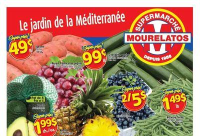 Mourelatos Flyer October 20 to 26