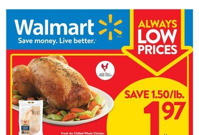 Walmart (ON) Flyer October 21 to 27