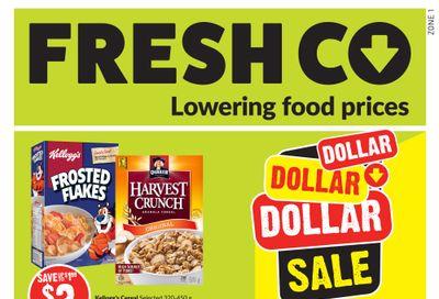 FreshCo (ON) Flyer October 21 to 27