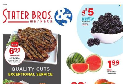 Stater Bros. (CA) Weekly Ad Flyer October 19 to October 26