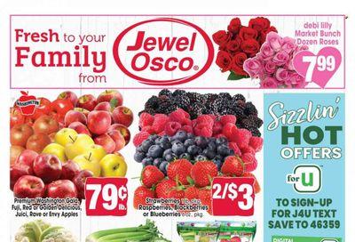 Jewel Osco (IA) Weekly Ad Flyer October 20 to October 27
