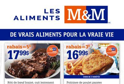 M&M Food Market (QC) Flyer October 21 to 27