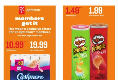 Loblaws (ON) Flyer October 21 to 27