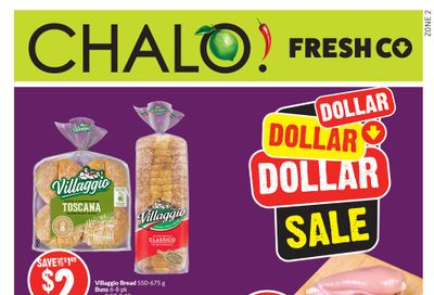 Chalo! FreshCo (ON) Flyer October 21 to 27