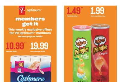 Independent Grocer (ON) Flyer October 21 to 27
