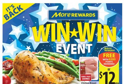 Save on Foods (AB) Flyer October 21 to 27