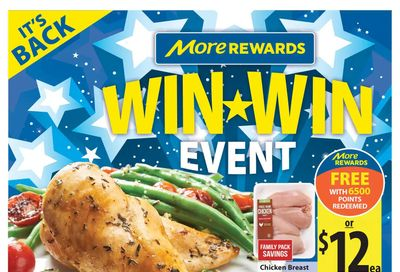 Save on Foods (SK) Flyer October 21 to 27