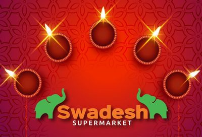 Swadesh Supermarket Flyer October 21 to 27