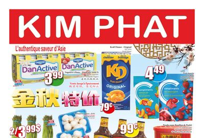 Kim Phat Flyer October 21 to 27