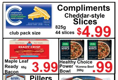 Food 4 Less Flyer October 22 to 28
