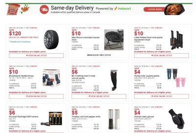Costco (ON & Atlantic Canada) Weekly Savings October 25 to November 7