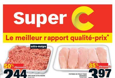 Super C Flyer October 28 to November 3