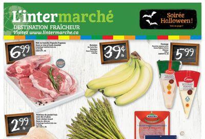 L'inter Marche Flyer October 28 to November 3