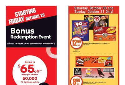 Shoppers Drug Mart (ON) Flyer October 30 to November 4
