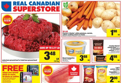 Real Canadian Superstore (ON) Flyer October 24 to 30