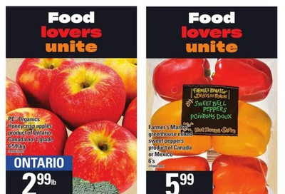 Loblaws (ON) Flyer October 24 to 30
