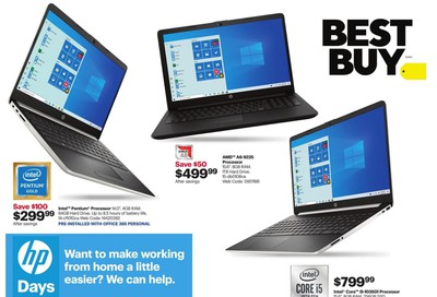 Best Buy Flyer March 20 to 26