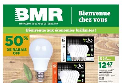 BMR Flyer October 23 to 29