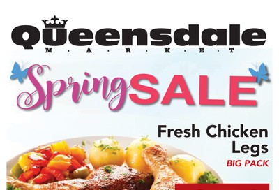 Queensdale Market Flyer March 23 to 29