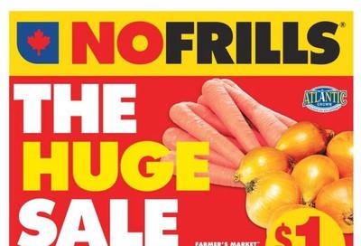 No Frills (Atlantic) Flyer October 24 to 30