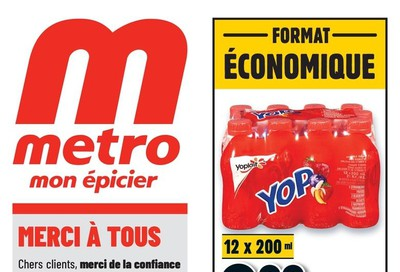 Metro (QC) Flyer March 26 to April 1