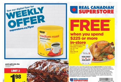 Real Canadian Superstore (ON) Flyer March 26 to April 1