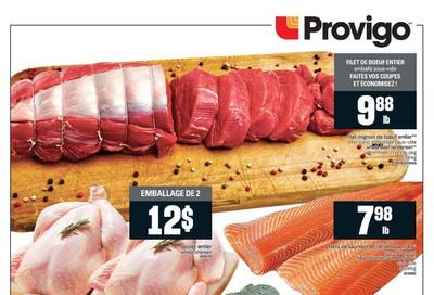 Provigo Flyer April 2 to 8