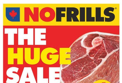 No Frills (West) Flyer October 25 to 31