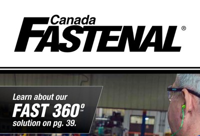 Fastenal Flyer April 1 to June 30
