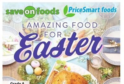 PriceSmart Foods Flyer April 2 to 8
