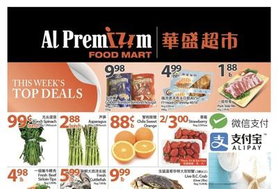 Al Premium Food Mart (McCowan) Flyer October 24 to 30