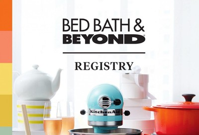 Bed Bath & Beyond Weekly Ad & Flyer December 17, 2019 to December 31, 2020