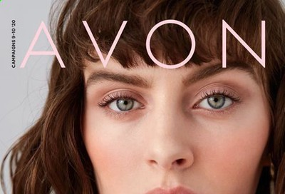Avon Weekly Ad & Flyer March 31 to April 27