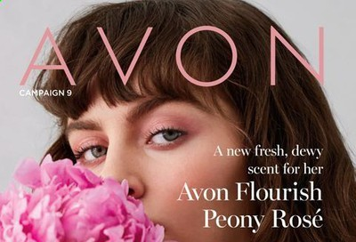 Avon Weekly Ad & Flyer March 31 to April 13