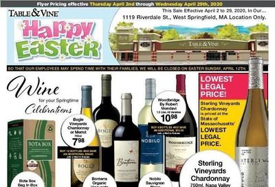 Big Y Weekly Ad & Flyer April 2 to 29