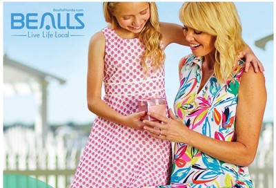 Bealls Florida Weekly Ad & Flyer April 5 to 11