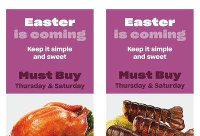 Loblaws (ON) Flyer 9 to 15