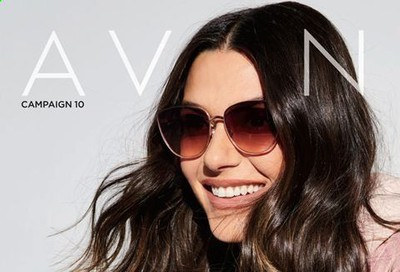 Avon Weekly Ad & Flyer April 14 to 27