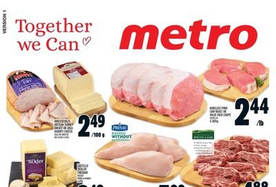Metro (ON) Flyer April 16 to 22