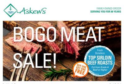 Askews Foods Flyer October 27 to November 2