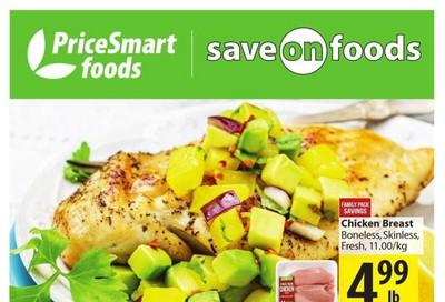 PriceSmart Foods Flyer April 16 to 22