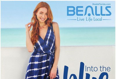 Bealls Florida Weekly Ad & Flyer April 19 to 25