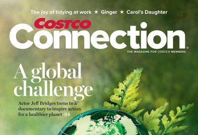 Costco Weekly Ad & Flyer April 1 to 30